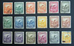 """Haiti 1946 """"Capois-la-Mort""""  Used Selection. - Haiti"""