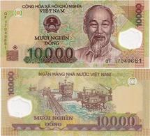 VIETNAM       10,000 Dong       P-119j       (20)17       UNC  [ 10000 ] - Vietnam