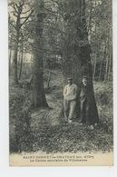 SAINT BONNET LE CHATEAU - Le Chêne Séculaire De VILLENEUVE - France