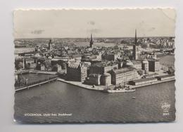 STOCKHOLM - Suède - Suède