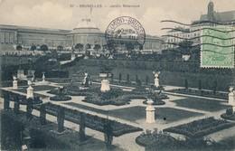 CPA - Belgique - Bruxelles - Brussels - Jardin Botanique - Places, Squares