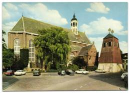 Sneek - Martinikerk - Sneek