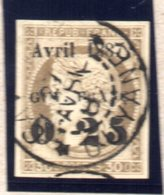 GUYANE : TP N° 5 ° - Used Stamps