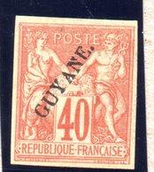 GUYANE : TP N° 13 * - Guyane Française (1886-1949)
