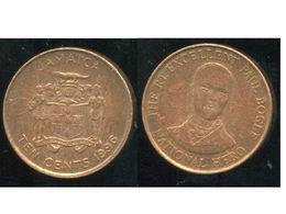 JAMAIQUE 10 Cents 1996 - Jamaique