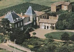 Carte MACON / LOCHE (chateau ?) - Macon