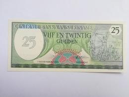 SURINAME 25 GULDEN 1985 - Surinam