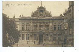 Antwerpen Anvers Institut Commercial - Antwerpen