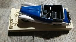 L'âge D'or Solido Voiture Delahaye Cabriolet 4078 Automobile - Voitures