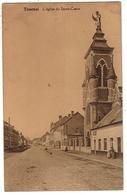 Tournai. L'église Du Sacré-Coeur. **** - Tournai