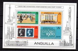 Hb-32 Anguilla - Anguilla (1968-...)