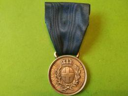 Al  Valore Militare Argentata - Italy
