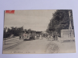 Riva Bella - La Gare - Riva Bella