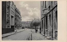 ESCH Sur ALZETTE - Une Rue - Ed. Krips-Donnen - Jos. Pohlen 45914. - Esch-Alzette