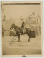 Bordeaux . Dragon à Cheval . Fête Foraine . Hommes Sauvages De Bornéo . Illusionnistes . Circa 1905 . Cirque Barnum ? - Fotos