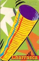 TARJETA TELEFONICA DE VENEZUELA. INSTRUMENTOS GAITEROS 3/5. CHARRASCA 10.98. CAN2-0399A. (830) - Música