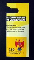 Österreich 3414 **/mnh, Dauerserie 2018: Wappen Burgenland - 1945-.... 2ª República