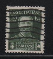 1929 Vittorio Emanuele II 50 US - 1900-44 Vittorio Emanuele III