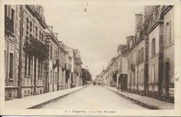 PONTIVY, Rue Nationale - Pontivy