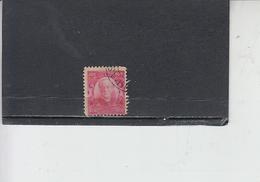 BRASILE 1906-15 - Yvert  131 -  Serei Corrente - Brasile