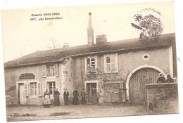 88 Vosges  :  Bru Prés De Rambervillers   Réf 5399 - Autres Communes