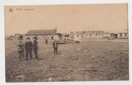 Cpa Evere   Aérodrome - Evere