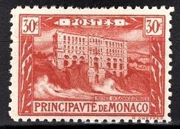 MONACO 1922 / 23  - Y.T. N° 56 - NEUF ** - Nuevos