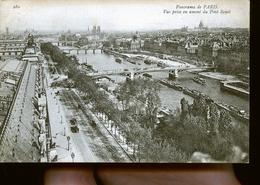 PARIS PONT ROYALE - Frankreich