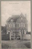 Cpa Herzele  Pastory Van Mispelaere  1926 - Herzele
