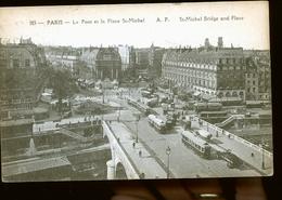 PARIS SAINT MICHEL - Frankreich
