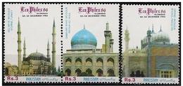 Pakistan: Moschee Diverse, Plusieurs Mosquées, Different Mosques - Moschee E Sinagoghe