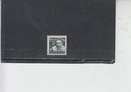 BRASILE 1963 - Yvert  746** - Lotta Alla Lebbra - Brasile