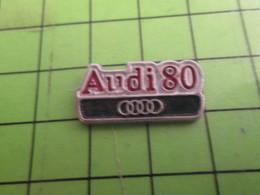 511A Pin's Pins /  Belle Qualité Et Rare / THEME AUTOMOBILE : AUDI 100 - Audi