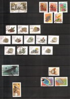 South Africa, Lot Of 49 Used Stamps, Afrique Du Sud, Sud Africa - Sud Africa (1961-...)