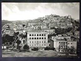 SICILIA -AGRIGENTO -F.G. LOTTO N°378 - Caltanissetta