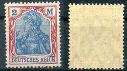 Deutsches Reich Michel-Nr. 152 Postfrisch - Ungebraucht
