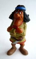 FIGURINE LUCKY LUKE COMIC SPAIN 1984 PATRONIMO TBE (1) - Figurines