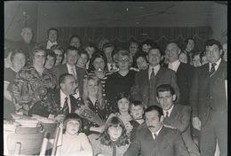 SINT MARIA LIERDE      1973 FOTO 14 X 11 CM -   MARC VAN DAMME VRIENDEN - Lierde