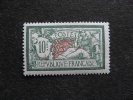 TB N° 207, Neuf X . - France