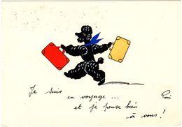 Cartolina Illustrata Pomi ( 215 ) - Künstlerkarten