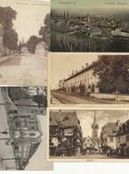 OBERNAI 10cartes Postales - Obernai