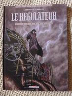 Corbeyran & Moreno - Le Regulateur. T 1. Ambrosia / 2002 EO - Original Edition - French