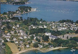 [56] Morbihan > Ile Aux Moines Vue Generale - Ile Aux Moines