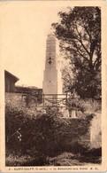 47 - SAINT SALVY --  Le Monument Au Morts - France
