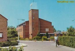 Zuidland - Geref.Kerk [AA18-2.081 - Pays-Bas