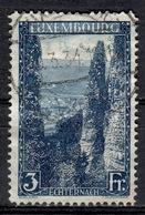 L+ Luxemburg 1923 Mi 147 Echternach - Luxembourg