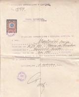 3339   SLOVENIJA   SHS  50 VINARJEV 1919 - Slovénie