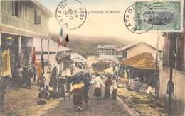 Congo - Topo / 68 - Rue Principale De Matadi - Belle Oblitération - Congo Belge - Autres