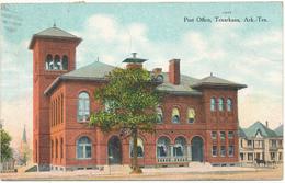 ARK - TEXARKANA - Post Office - Etats-Unis