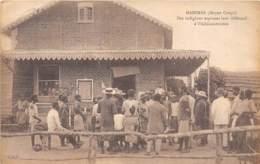 Congo - Topo / 78 - Madimba - Des Indigènes Exposent Leur Différend à L'administration - Belle Oblitération - Congo Belge - Autres